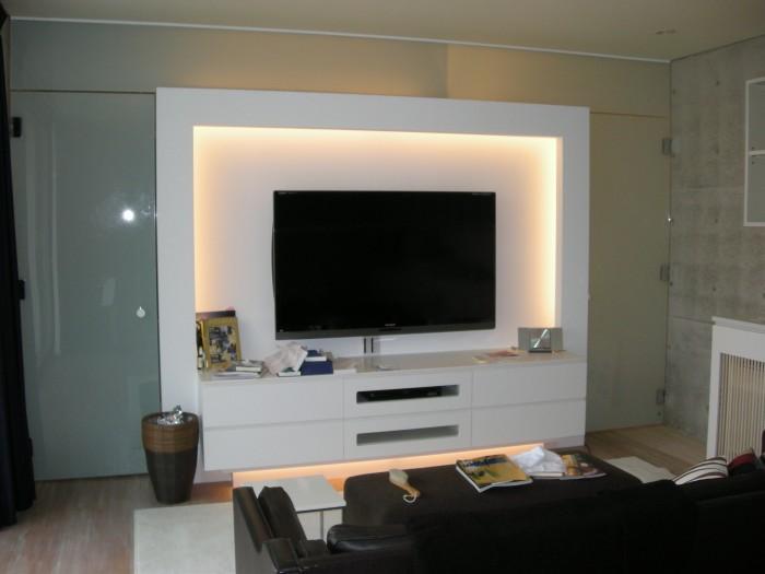 I邸:テレビボード
