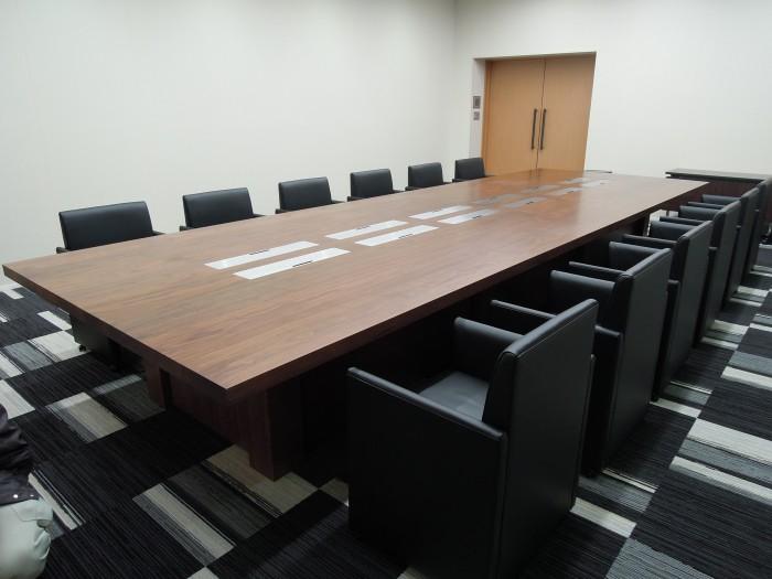 IDEC会議室